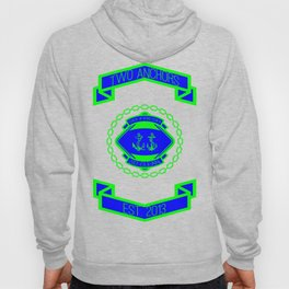 Seal of Fresh Hoody