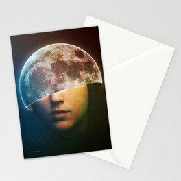 Eternal Stubbornness Stationery Cards