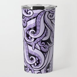 Ursula The Sea Witch Inspired Travel Mug