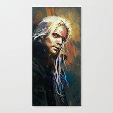 Raistan Canvas Print