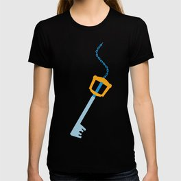 Sora's Keyblade T-shirt