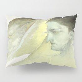 Werewolf Pillow Sham