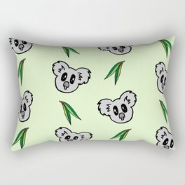 Koala Bear || Rectangular Pillow