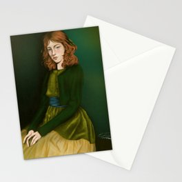 Iona Stationery Cards