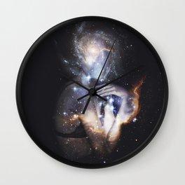 Starlust Wall Clock