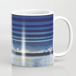 Santa Barbara Pier Coffee Mug