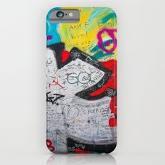 Berlin Wall iPhone 6 Slim Case