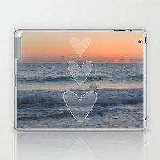 Dusk or Dawn Laptop & iPad Skin