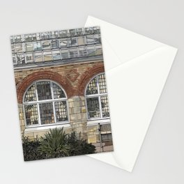 STANDEN2 Stationery Cards