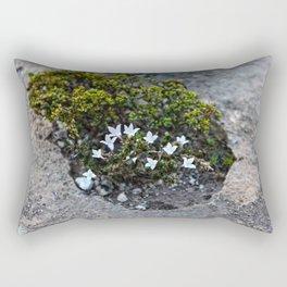 Microcosm Rectangular Pillow