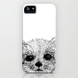 Fenec Fox iPhone Case