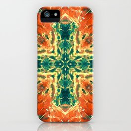 Radiance iPhone Case