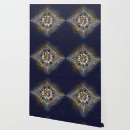 Treble Cosmos Wallpaper
