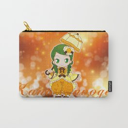 Chibi Canaria Carry-All Pouch