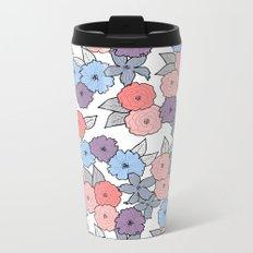 Bloom Baby Bloom Metal Travel Mug