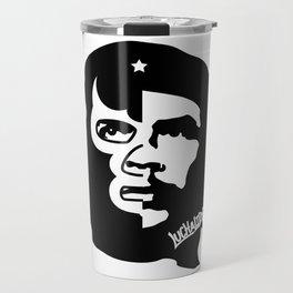LUCHA LIBRE#1 Travel Mug