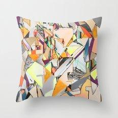 Farise Throw Pillow