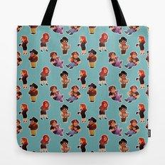 IT Crowd Tote Bag