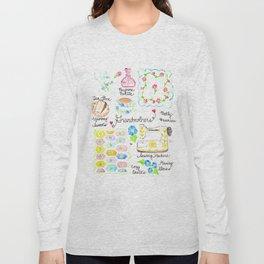 Grandmothers Long Sleeve T-shirt