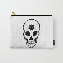 Balance in Death Carry-All Pouch