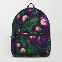 Flower carpet 2 Backpack