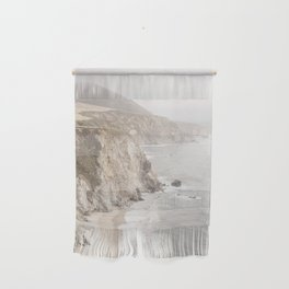 Big Sur California Wall Hanging