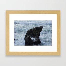 Monterey pt.2 Framed Art Print
