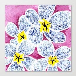 flower VI Canvas Print