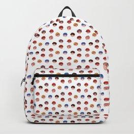 BTS - DNA Backpack