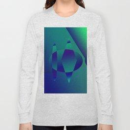 Artfishes a Long Sleeve T-shirt