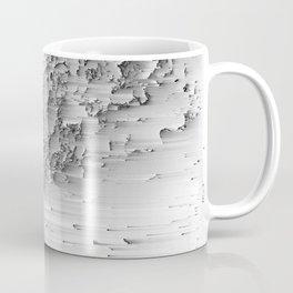 Japanese Glitch Art No.1 Coffee Mug