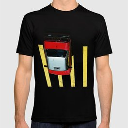 Inverted Taxi T-shirt