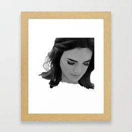 She's Biochem Framed Art Print
