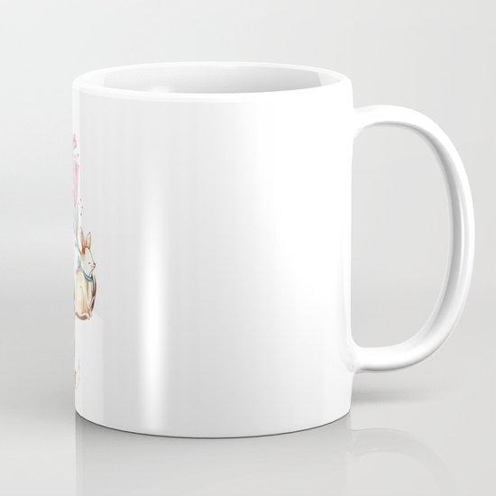 Hello Baby Mug