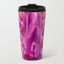 Flower of Woman Travel Mug