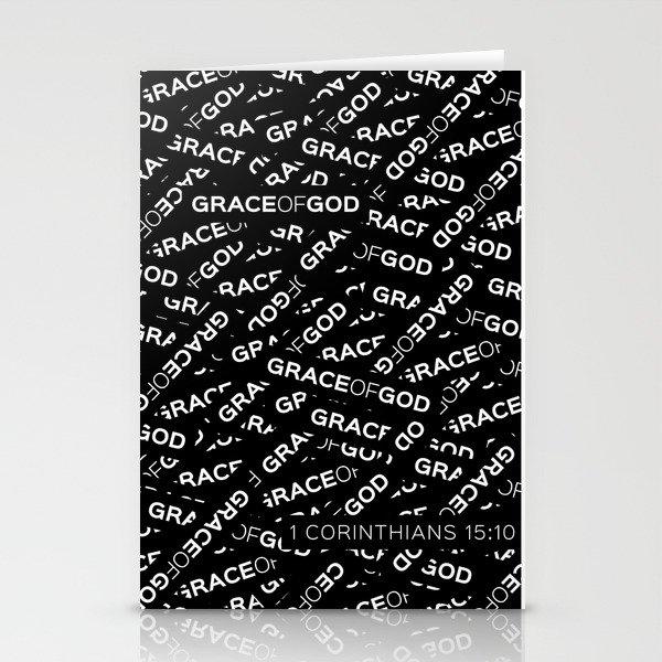 Grace of God Stationery Cards