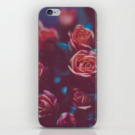 Botánico Oscuro iPhone Skin
