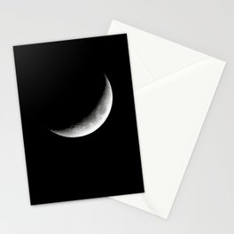 Crescent. Stationery Cards