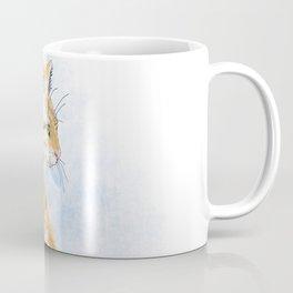 Cat 616 Coffee Mug