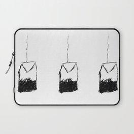 Tea Bag Laptop Sleeve