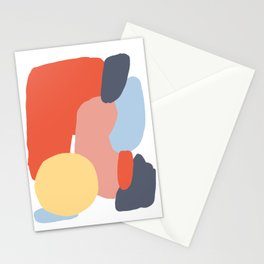abstraction vol.13 Stationery Cards