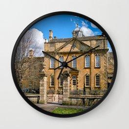 Harrington House Hotel. Wall Clock