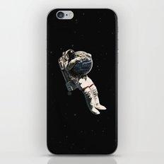 Hugger iPhone & iPod Skin