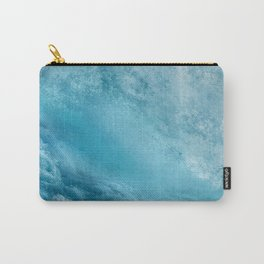 Pounding Waves Carry-All Pouch