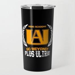 Motto Travel Mug