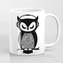 Nocturnal Beats Coffee Mug