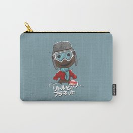 Little Big Planet Carry-All Pouch