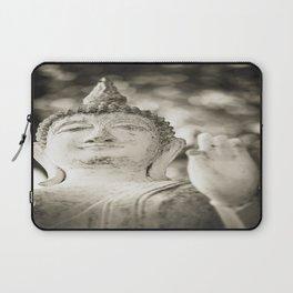 Buddha in Sukhothai Laptop Sleeve