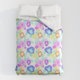 Hipp Flora Comforters