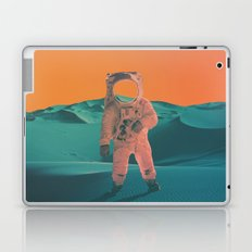 Houston Whats Your Problem? Laptop & iPad Skin